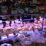 Wonderful Tuscan cheeses!