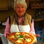 Marion's Tuscan Pizza