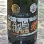 Sparkling wine from Renishaw IMG_5272