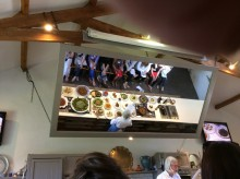 Dynamic Vegetarian Cookery at Ballymaloe Cookery School