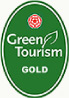 Green Tourism Gold Award